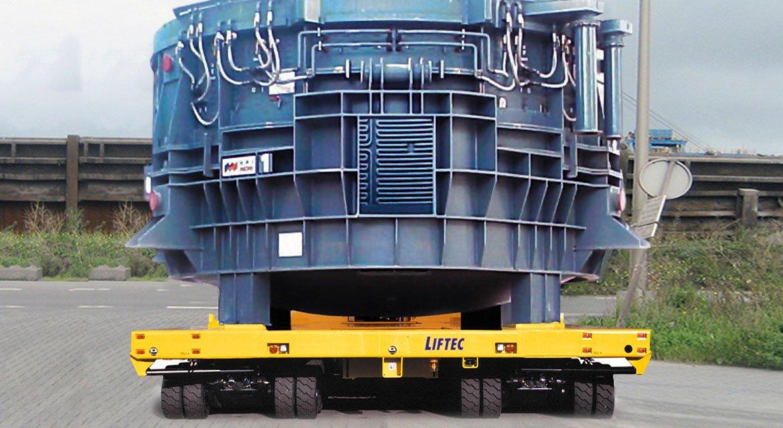 Translifters Industry