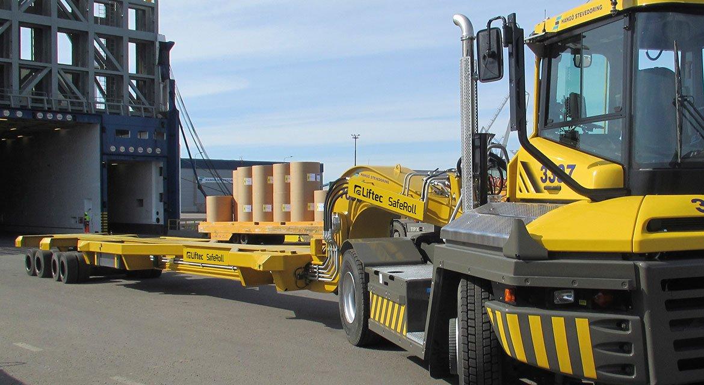 Translifters SAFEROLL