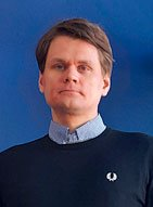 Antti-Jussi Koskinen